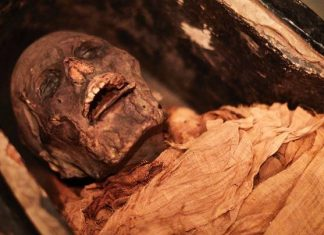 Egyptian mummy voice heard 3,000 years after death, Report