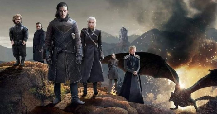 Game of Thrones was supposed to end with three films, Report