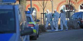 Germany shooting: Gunman kills parents and four others