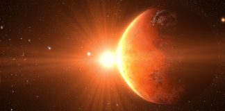 Nasa telescope could find alien planets that host life after new oxygen