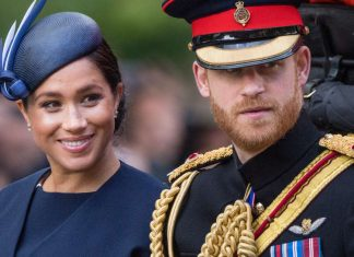 Prince Harry prevented from wearing military uniform, Report