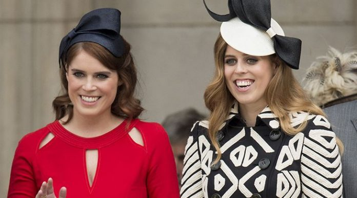 Princesses Beatrice and Eugenie could be stepping up, Report