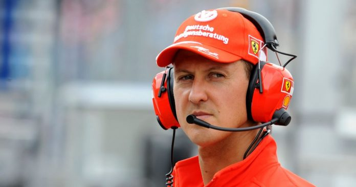 Schumacher 'very altered and deteriorated' after ski accident, Report