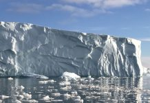 Antarctica hits 69 degrees days after record-breaking heat, Report