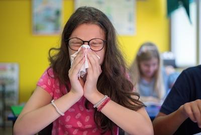Coronavirus: Nine schools on infection alert as teachers, Report