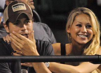 Enrique Iglesias and Anna Kournikova welcome third child, Report