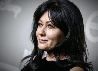 Shannen Doherty latest: Actress Stressed After Stage 4 Cancer Diagnosis