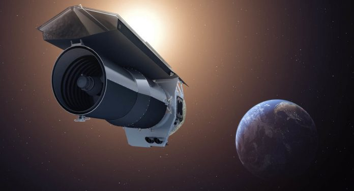 Spitzer Space Telescope Mission Comes to End After 16 Years, Report