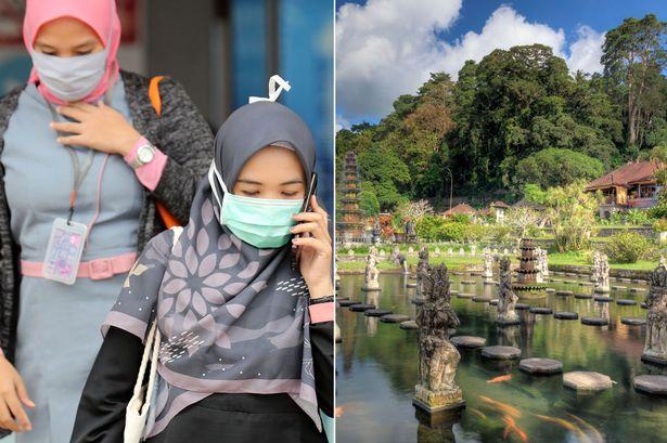 British woman dies in Bali after contracting coronavirus, Report