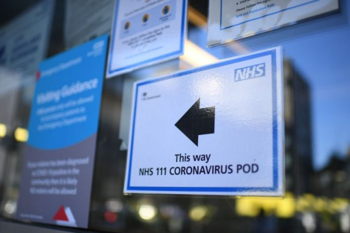 Coronavirus UK Update: COVID-19 death toll rises to 335