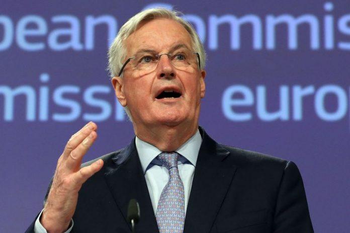 Coronavirus UK Update: Michel Barnier tests positive for COVID-19