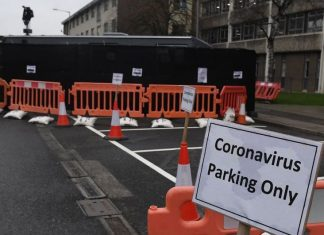 Coronavirus UK Update: death toll hits 177 as 3983 Covid-19 cases confirmed