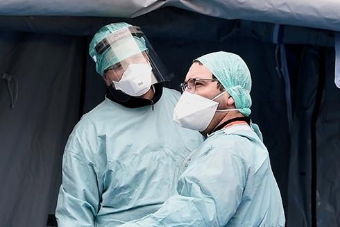 Coronavirus UK Update: death toll jumps by 181