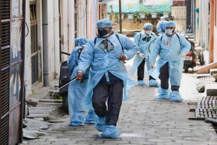 Coronavirus United kingdom Update: 14 more deaths - UK total now 71