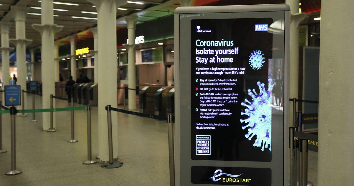 uk coronavirus deaths - photo #5