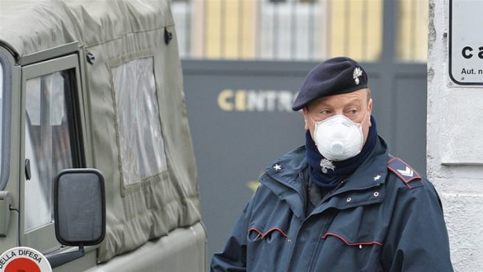 Coronavirus update: 366 deaths in Italy, Saudi schools shut