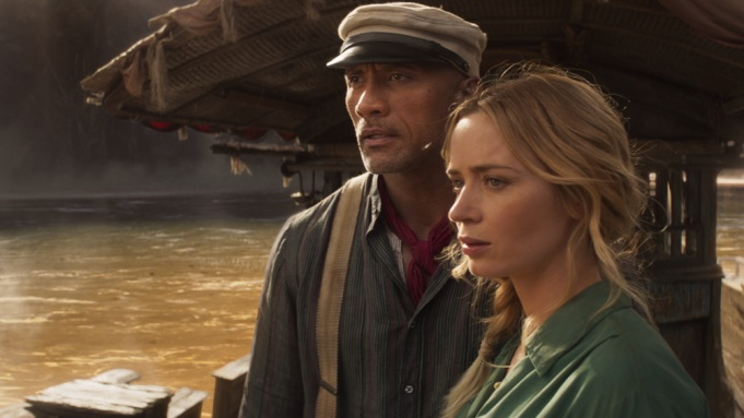 Jungle Cruise Trailer: Dwayne Johnson and Emily Blunt Go on an Adventure (Watch)