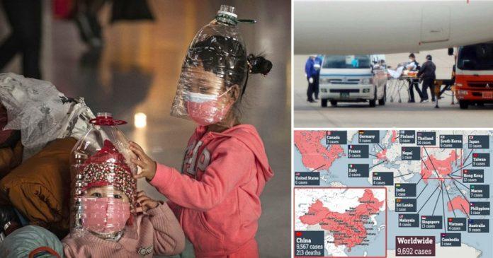 Matt Hancock: Coronavirus Cases In UK Jump To 51, Report