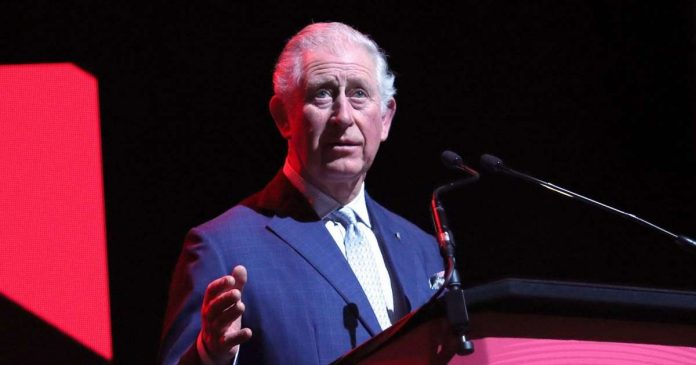 Prince Charles Tests Positive for Coronavirus, Report