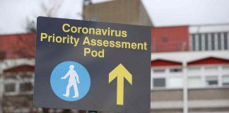 UK's coronavirus death toll has passed 1000, Report