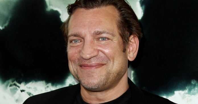 Actor Dimitri Diatchenko of 'Sons of Anarchy' dies at age 52
