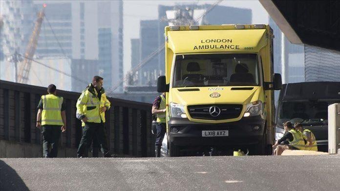 COVID-19 UK: Britain faces biggest budget deficit since WW2