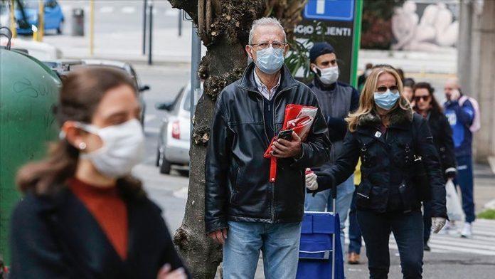 Coronavirus UK Update: 432 killed in last 24 hours