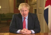 Coronavirus UK Update: Boris 'needed 4 litres of oxygen' after he struggled to breathe