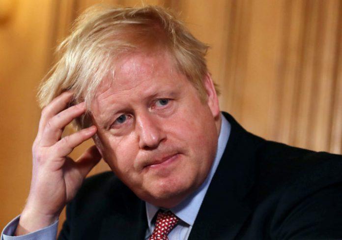 Coronavirus UK Update: Boris Johnson admitted to hospital with COVID-19
