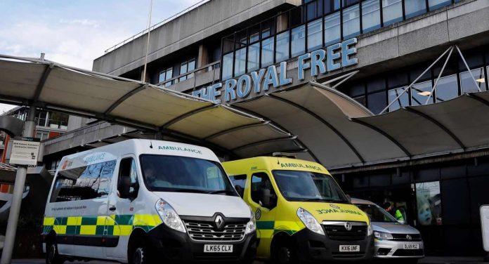 Coronavirus UK Update: Death till jumps to 5,451