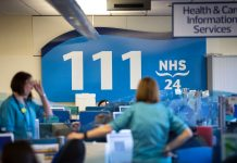 Coronavirus UK Update: Deaths in Scotland rise by 16 to 76