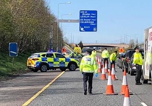 Coronavirus UK Update: Ireland's lockdown extended until tuesday may 5