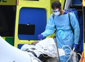 Coronavirus UK updates: Socially-distanced meet-ups linked to rising cases