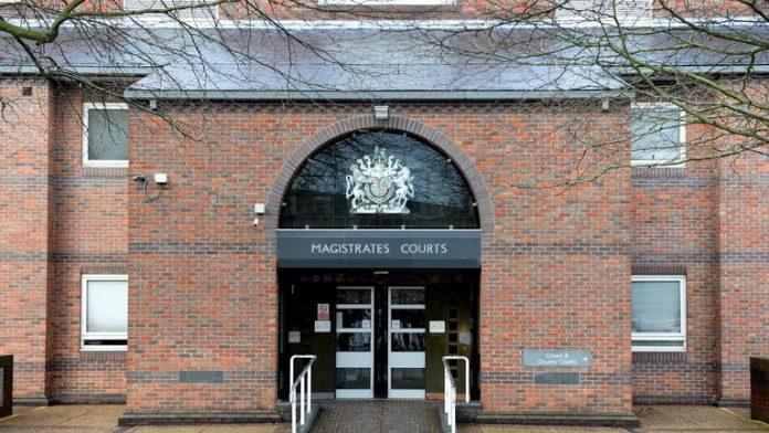Coronavirus UK Update: Woman who claimed she had Covid-19 jailed
