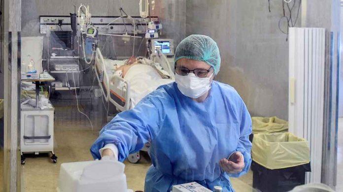 Coronavirus UK Update: death toll passes 16,000