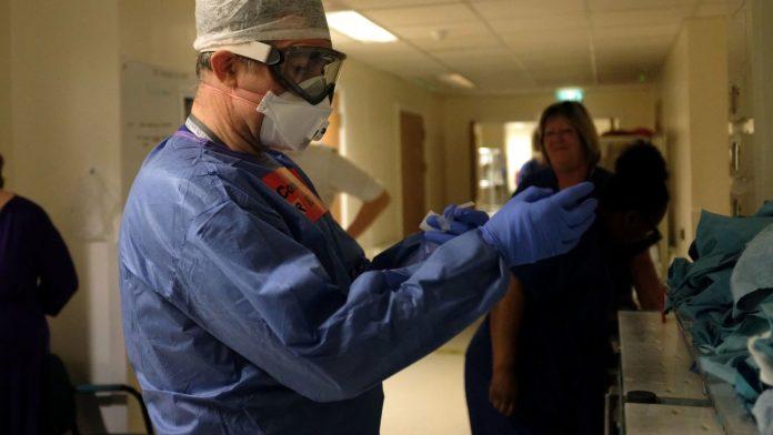 Coronavirus UK Updates: More than 60000 people are getting COVID-19