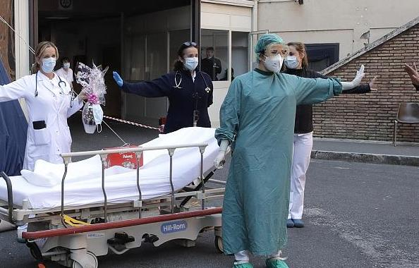 Coronavirus Updates: 759 new deaths reported in UK