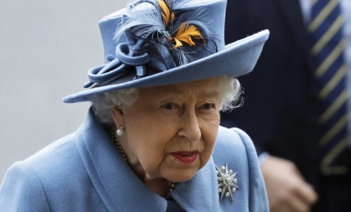 Covid 19 UK Update: Queen Elizabeth II to give rare speech