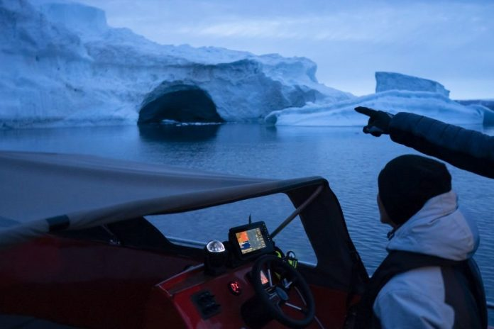 Greenland ice sheet melting faster than ever before, Report