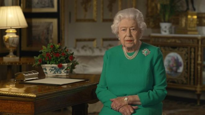 Queen Elizabeth cancels birthday gun salutes for first time, Report