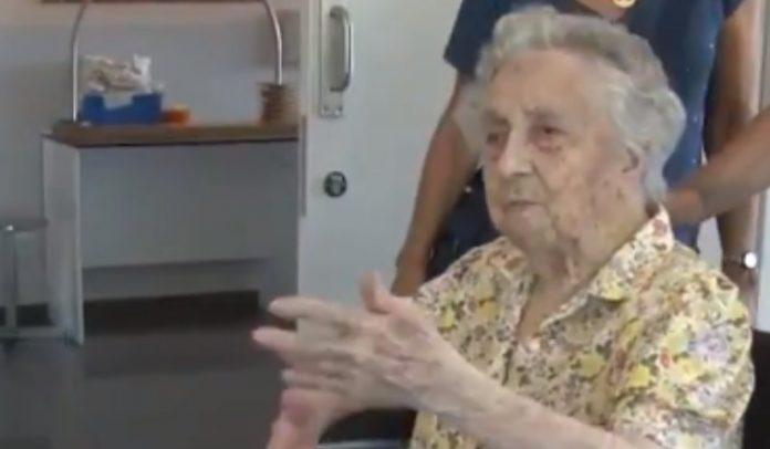 113-year-old Spanish woman beats coronavirus, Report