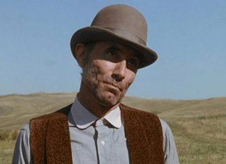 Anthony James dies: 'Unforgiven' Actor was 77