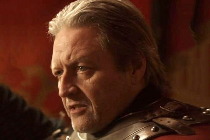 BJ Hogg: Game of Thrones and The Fall actor dies at age 65
