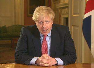 Boris Johnson moving 'TOO FAST' on lockdown with fears Coronavirus to surge