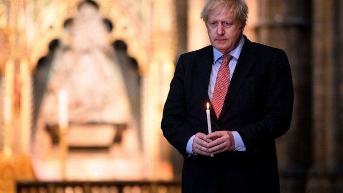 Boris Johnson to give more detail on lockdown roadmap - Coronavirus