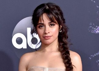 Camila Cabello gets candid about her OCD and anxiety, Report