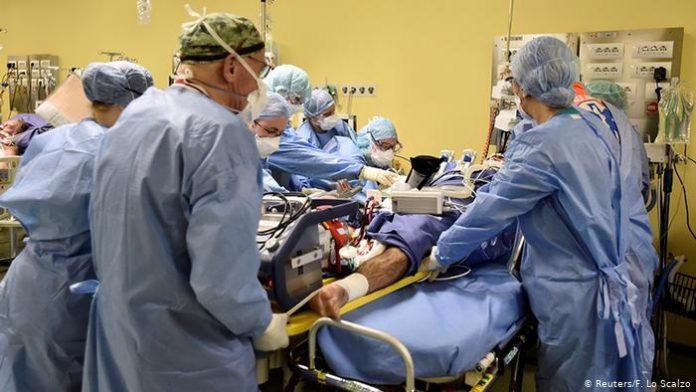Coronavirus UK Update: deaths rise by 55, the lowest increase since lockdown began