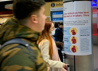 Coronavirus UK updates: Students must be able to go home for Christmas, Labour says