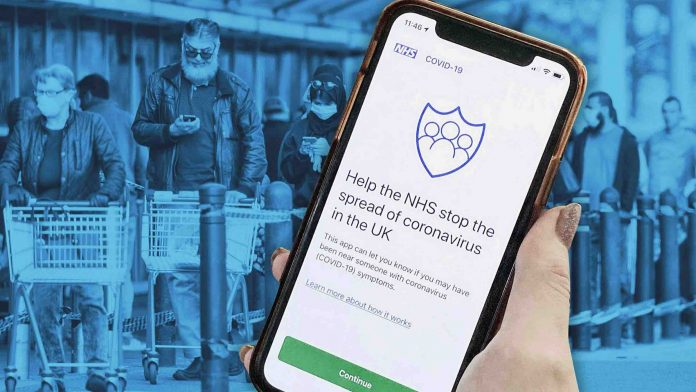 Coronavirus UK Updates: NHS contact-tracing app launched in Isle of Wight