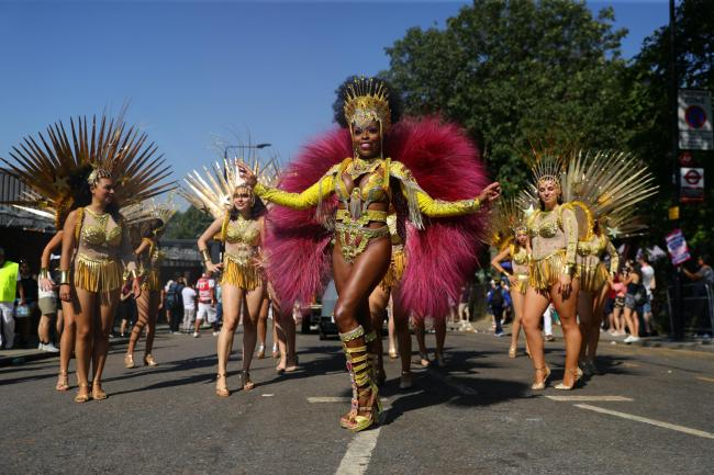Coronavirus UK Updates: Notting Hill Carnival cancelled for first time